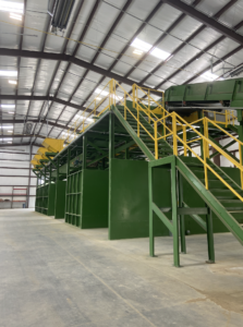 Greenway Waste Solutions at North Meck Opens New Recycling Facility